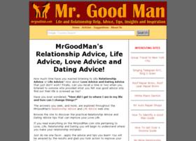 mrgoodman.com