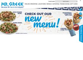 mrgreek.com