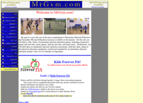 mrgym.com
