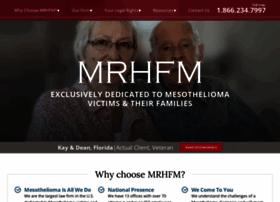 mrhfmlawfirm.com