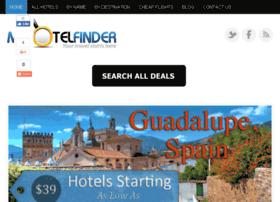 mrhotelfinder.com