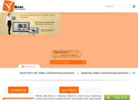 mridasystems.com