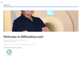 mrisafety.com