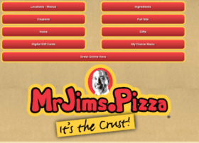 mrjimspizza.com