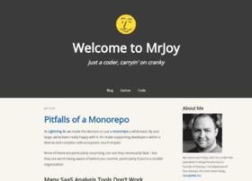 mrjoy.com