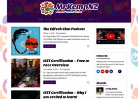 mrkempnz.com