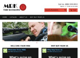 mrkgunaccessories.com