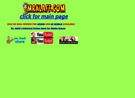 mrklaff.com