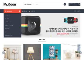 mrkoon.com