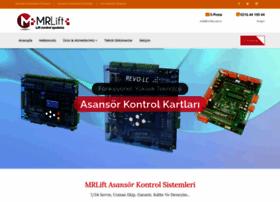 mrlift.com.tr