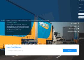 mrllogistics.com
