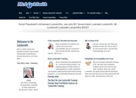 mrlocksmith.com