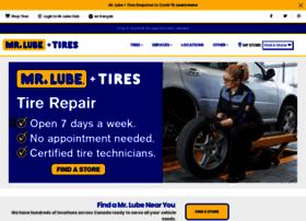 mrlube.com
