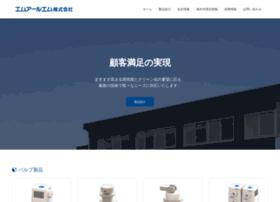 mrm-japan.com