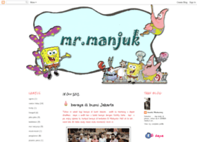 mrmanjuk.blogspot.com