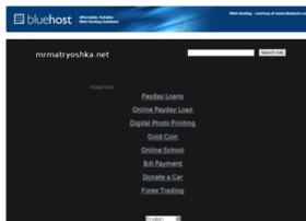 mrmatryoshka.net
