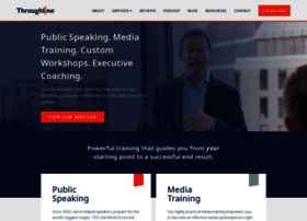 mrmediatraining.com