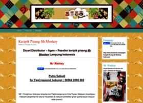 mrmonkey.info