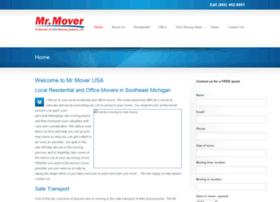 mrmoverusa.com