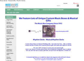 mrmusicbox.com