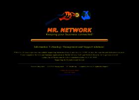 mrnetwork.com