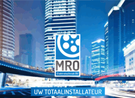 mro-elektrotechniek.nl