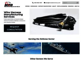 mroelectronics.com