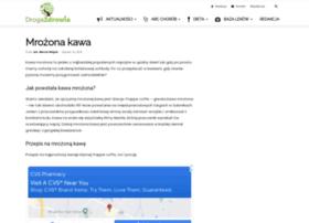 mrozonakawa.pl