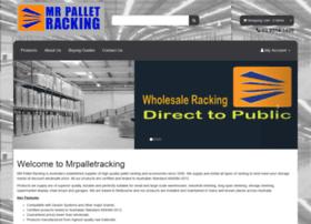 mrpalletracking.com.au