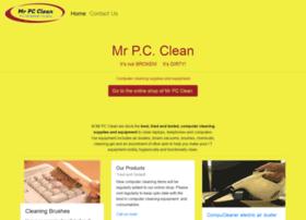 mrpcclean.co.uk