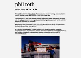 mrphilroth.com