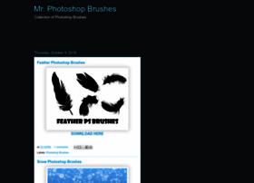 mrphotoshopbrushes.blogspot.com
