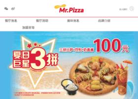 mrpizza.com.cn
