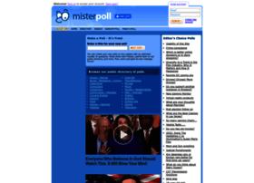 mrpoll.com