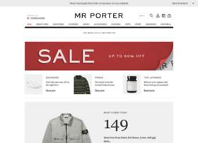 mrporter.com