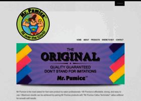 mrpumice.com