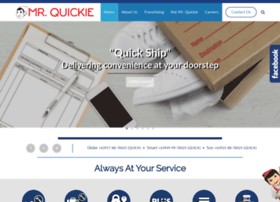 mrquickie.com