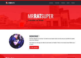 mrratsuper.com