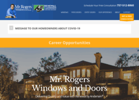 mrrogerswindows.com