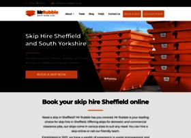 mrrubble.co.uk