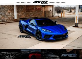 mrrwheels.com