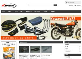 mrs-shop.jp