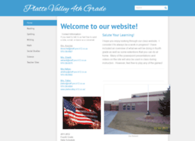 mrsadams4thgradeclass.weebly.com
