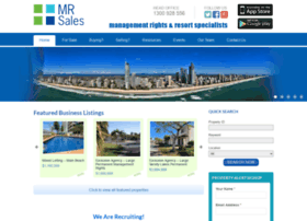 mrsales.com.au