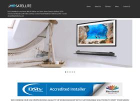 mrsatellite.co.za
