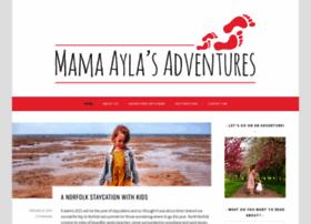 mrsaylasadventures.com