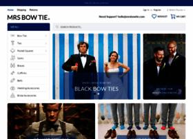 mrsbowtie.com