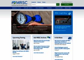 mrsc.org
