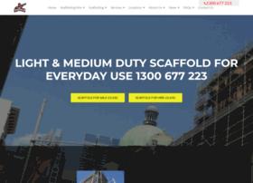mrscaffold.com.au