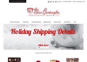 mrscavanaughs.com